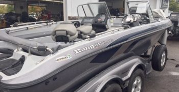 Ranger – Page 4 – Frankie's Live Bait and Marine
