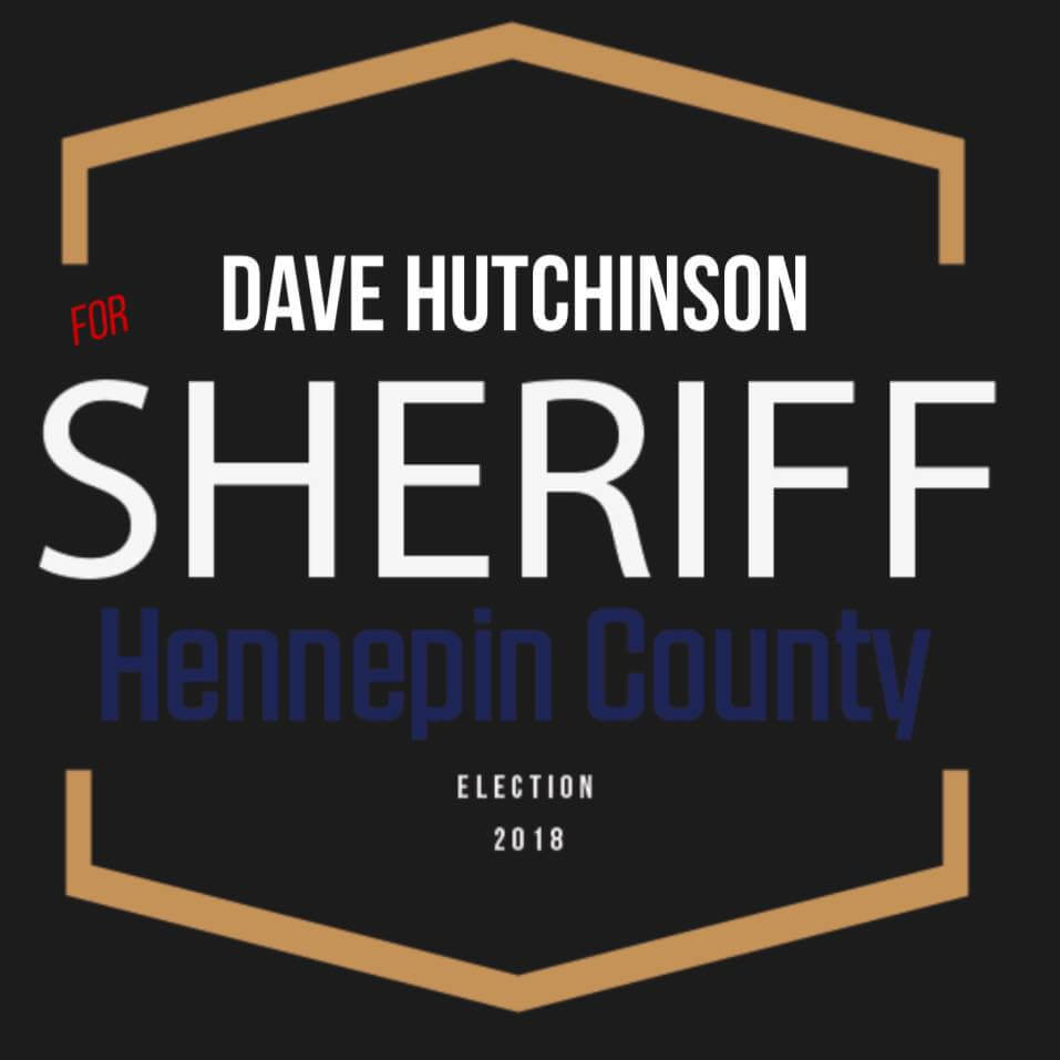 Dave Hutchinson for Sheriff